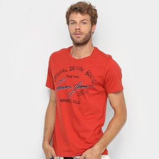 Camiseta Forum Original Brand Masculina