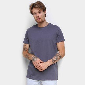 Camiseta Foxton Malha Pima Masculina