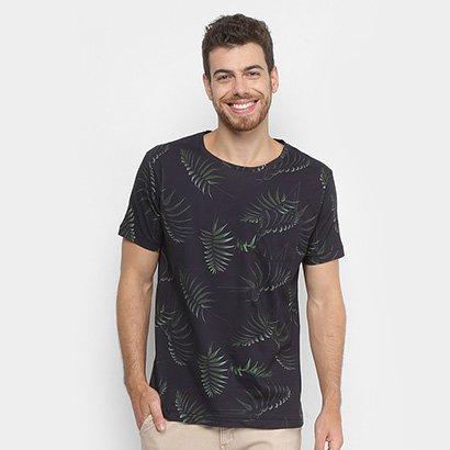 Camiseta Foxton Paineiras Masculina