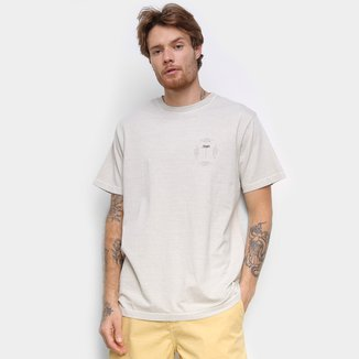 Camiseta Foxton Tropical Empire Masculina