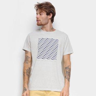Camiseta Foxton Wild Things Masculina