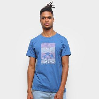 Camiseta Gajang Internacional Summer Masculina