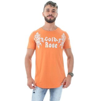CAMISETA GOLD ROSE P549 - 8984