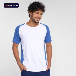 Camiseta Gonew Dry Touch Timeless Cut Masculina