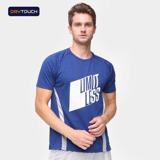 Camiseta Gonew Stay Masculina