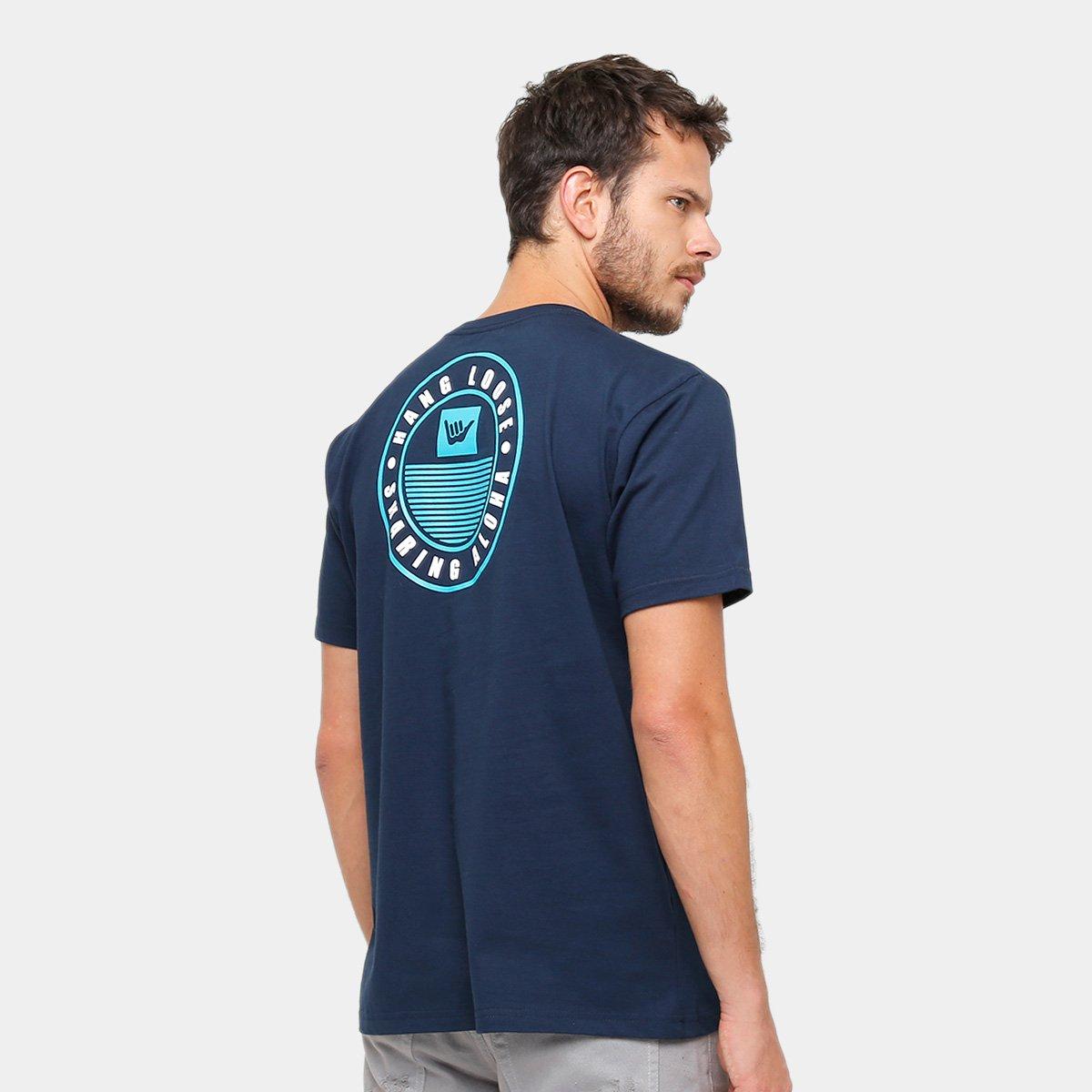 a6ec3e6944 Camiseta Hang Loose Pineapple Masculina  Camiseta Hang Loose Pineapple  Masculina ...