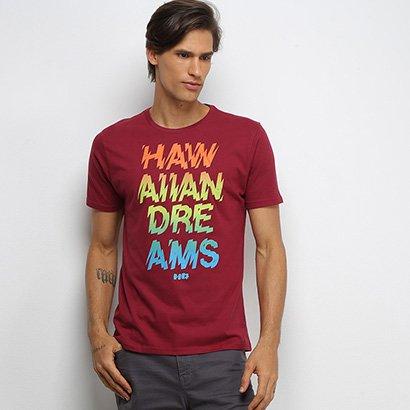 Camiseta HD 80'S Dreams Masculina