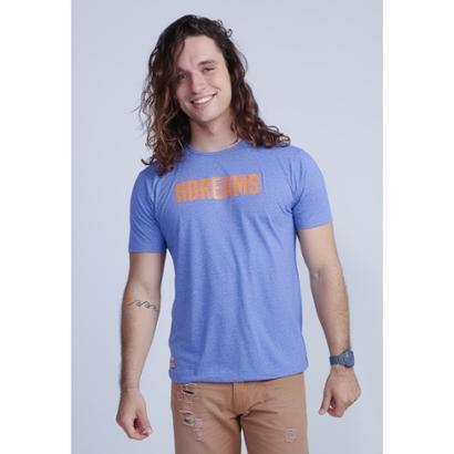Camiseta HD Especial Estampada Masculino