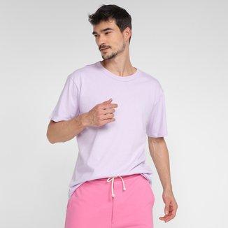 Camiseta Hering Basic Masculina