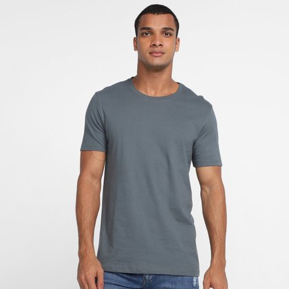 Camiseta Hering Básica Masculina