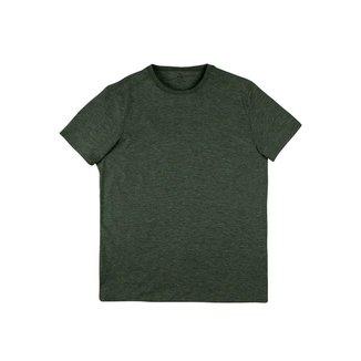 Camiseta Hering Básica Super Cotton Masculina