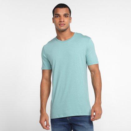 Camiseta Hering Basics Masculina
