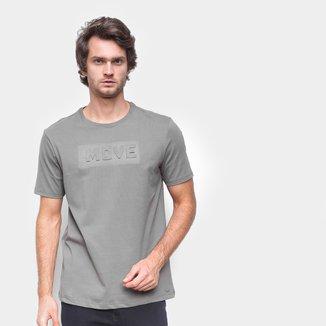 Camiseta Hering Move Masculina