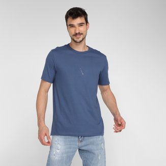 Camiseta Hering Tókio Masculina