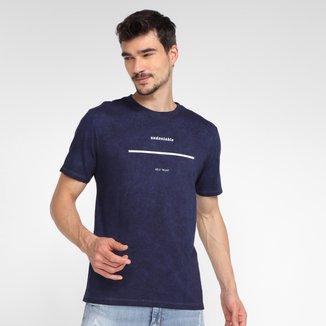 Camiseta Hering Undeniable Masculina