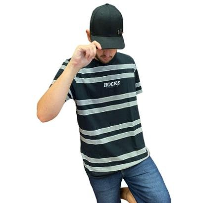 Camiseta Hocks Nauticool H Masculina