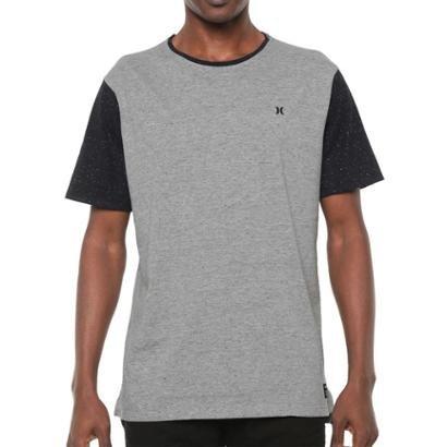 Camiseta Hurley Especial Tee Masculino