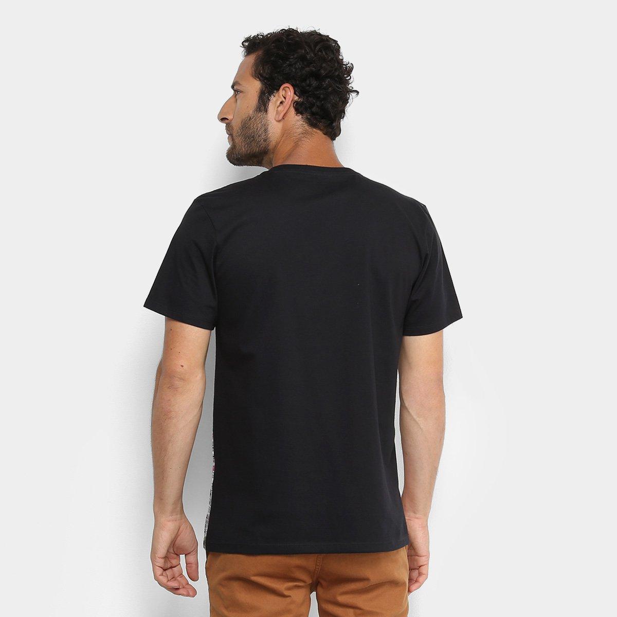 Camiseta Hurley Especial Tropic Masculina  Camiseta Hurley Especial Tropic  Masculina ... b35ef66f29885