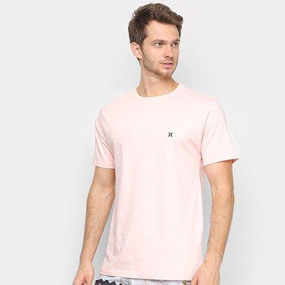 Camiseta Hurley Silk Icon Masculina