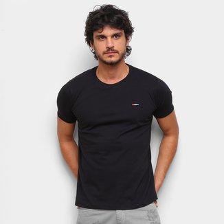 Camiseta Industrie Básica Masculina