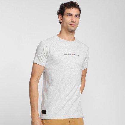 Camiseta Industrie Casual Masculina