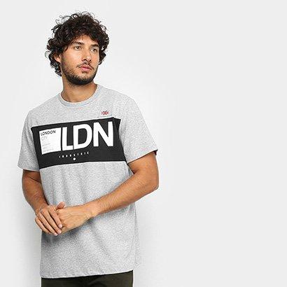 Camiseta Industrie London City Masculina