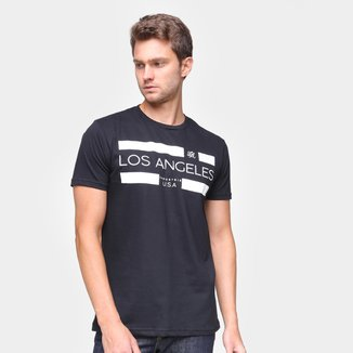 Camiseta Industrie Los Angeles Masculina