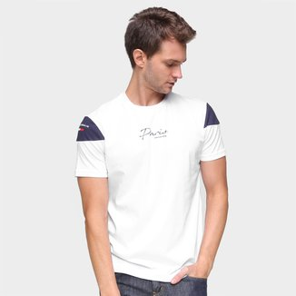 Camiseta Industrie Paris Masculina