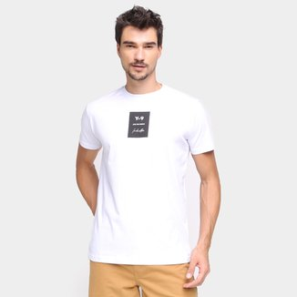 Camiseta Industrie Y-9 Masculina