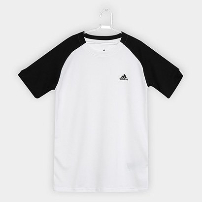 Camiseta Infantil Adidas Club Tee Juvenil