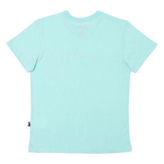 Camiseta Infantil Billabong Arch Wave Tn Masculina