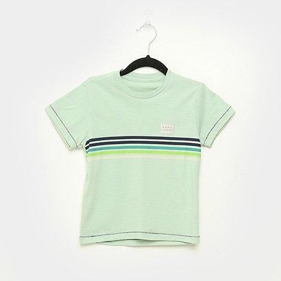 Camiseta Infantil Hang Loose Enbow Masculina