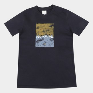 Camiseta Infantil Nicoboco Bialystok Masculina