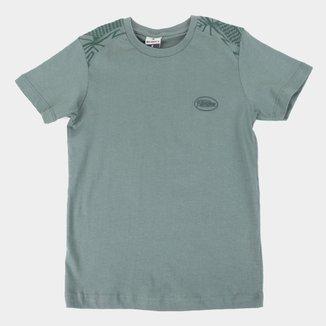 Camiseta Infantil Nicoboco Especial Cirta Masculina