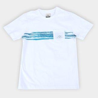 Camiseta Infantil Nicoboco Especial Eulma Masculina
