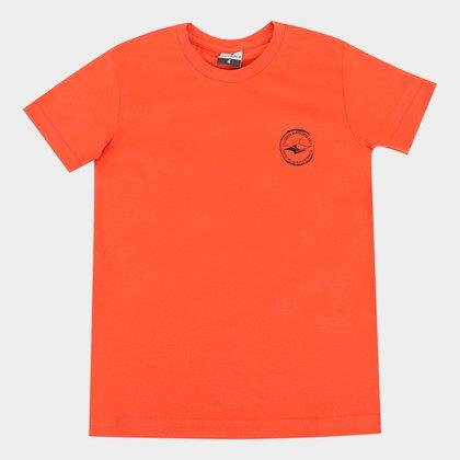 Camiseta Infantil Nicoboco Katovice Masculina