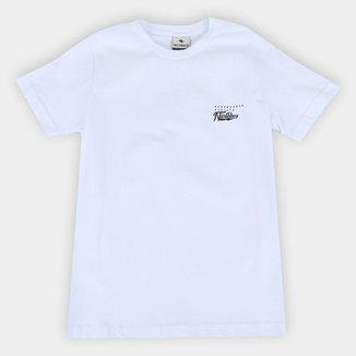 Camiseta Infantil Nicoboco Rzeszow Masculina