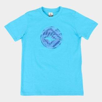 Camiseta Infantil Nicoboco Sopot Masculina