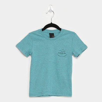 Camiseta Infantil Nicoboco Surfers Masculina