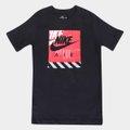 Camiseta Infantil Nike Manga Curta Nsw Tee Shoebox Masculina