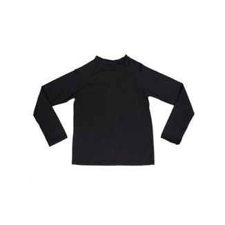 Camiseta Infantil Pipa UV Manga Longa Bordado Masculina