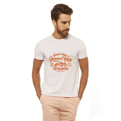 Camiseta Joss - Repair Service - Masculina