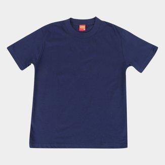 Camiseta Juvenil Kyly Básica Masculina