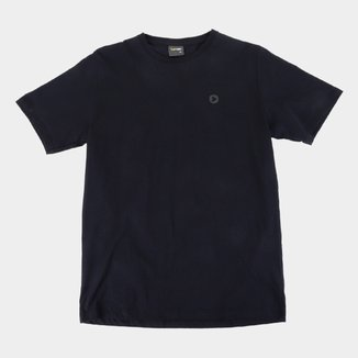 Camiseta Juvenil Lemon Básica Masculina
