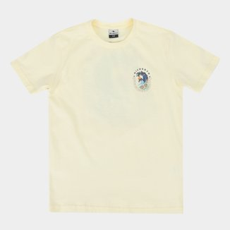 Camiseta Juvenil Nicoboco Cupertino Masculina