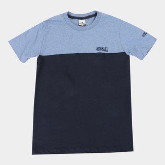 Camiseta Juvenil Nicoboco Especial Barkeley Masculina
