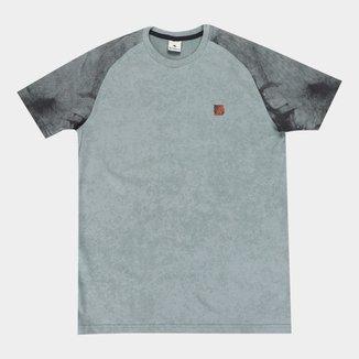 Camiseta Juvenil Nicoboco Especial Rigel Masculina