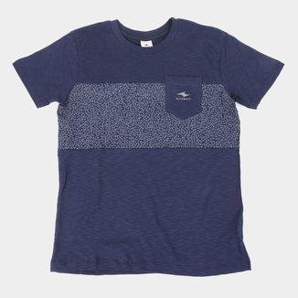 Camiseta Juvenil Nicoboco Especial Spica Masculina