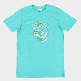 Camiseta Juvenil Nicoboco Pamona Masculina