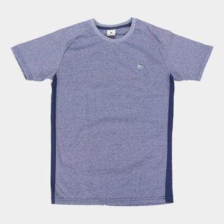 Camiseta Juvenil Nicoboco Raglan Combee Masculina